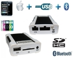 MAZDA P&P (2009-2011) iPod/iPhone USB/SD MP3 AUX adapter